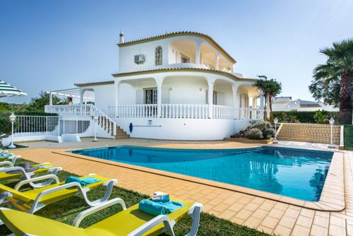 Villa Marco Real, Up to 6 persons rate - Image 1 - Patroves - rentals