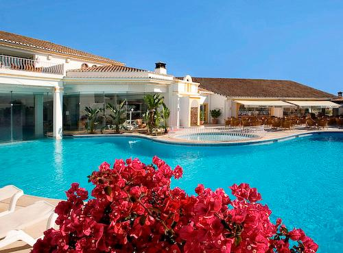 4 Season Fairways 2 Bed Cluster villa/Hillside Apt, Sunday Arrival - Image 1 - Algarve - rentals