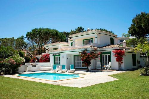 Four Seasons Fairways 2 Bed Cluster Villa + Study, Thursday Arrival - Image 1 - Algarve - rentals