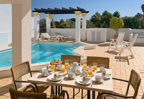 Four Seasons Fairways 3 Bed Cluster/Hillside Villa, Thursday Arrival - Image 1 - Algarve - rentals