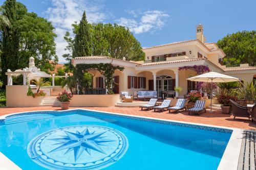 Villa Panache - Image 1 - Algarve - rentals