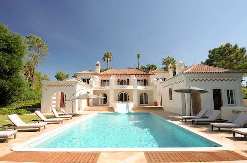 Villa Lantana 2 - Image 1 - Algarve - rentals