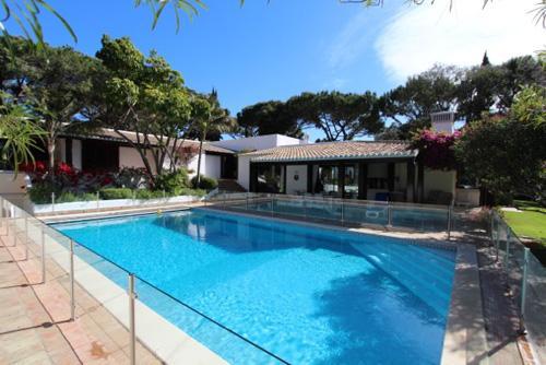 Villa Viscaria - Image 1 - Algarve - rentals