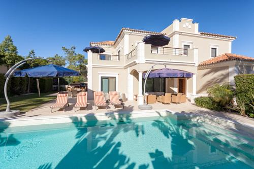 Casa Exquisite - Image 1 - Algarve - rentals