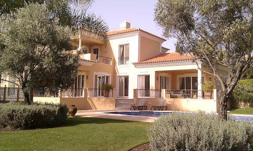 Villa Chanisara - Image 1 - Algarve - rentals