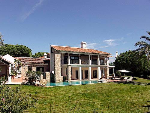 Villa Jardim Atlantico - Image 1 - Algarve - rentals