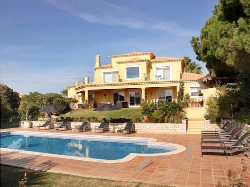 Villa Riverside - Image 1 - Algarve - rentals