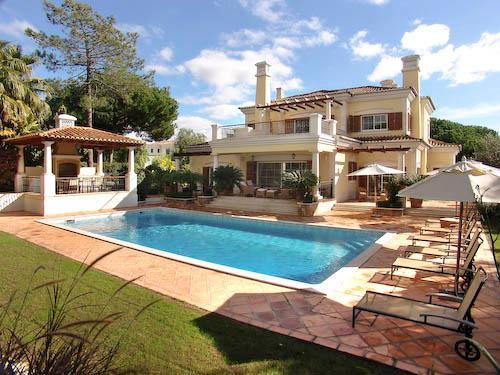 Villa Salou - Image 1 - Algarve - rentals