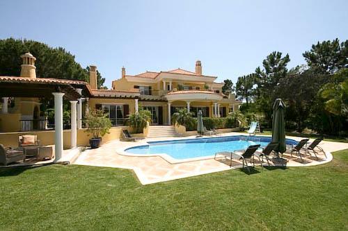 Villa San Lorenzo - Image 1 - Algarve - rentals