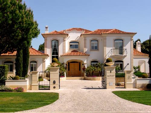 Villa Mar Mora - Image 1 - Algarve - rentals