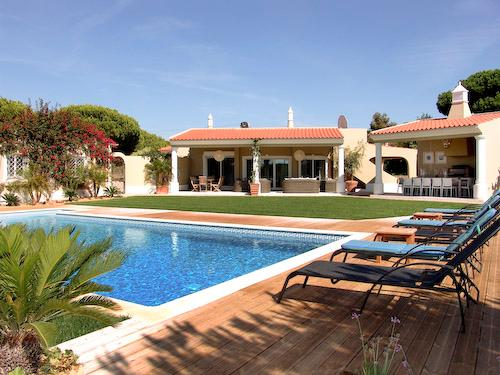 Casa Filomena, Six Bedroom Rate - Image 1 - Algarve - rentals
