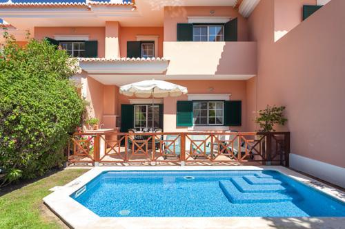 Martinhal Quinta Townhouse (2 Bedrooms) - Image 1 - Algarve - rentals