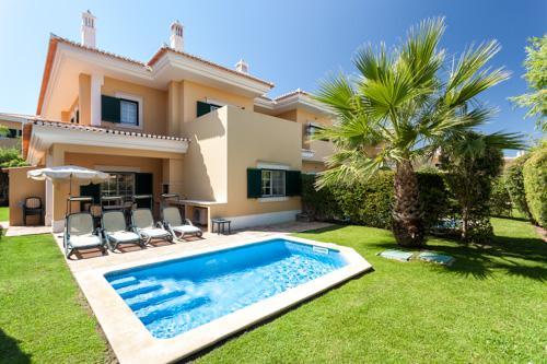 Martinhal Quinta Townhouse (3 Bedroom) - Image 1 - Algarve - rentals