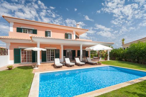 Martinhal Quinta Villa (4 Bedrooms) - Image 1 - Algarve - rentals