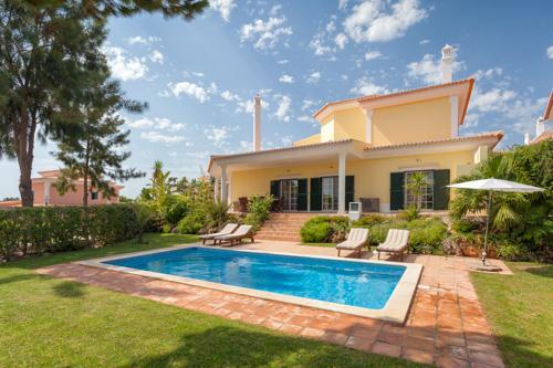 Martinhal Quinta Villa (5 Bedrooms) - Image 1 - Algarve - rentals