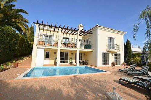 Villa Estela - Image 1 - Algarve - rentals