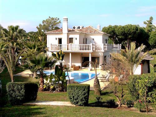 Villa Katy - Image 1 - Algarve - rentals