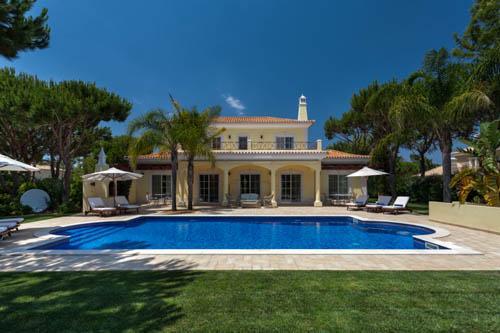 Villa Angelina - Image 1 - Algarve - rentals