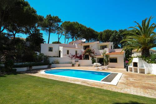 Casa da Colina - Image 1 - Algarve - rentals