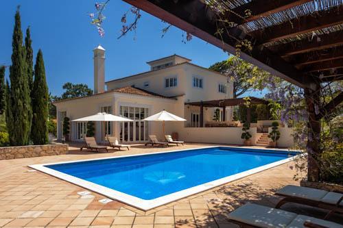 Villa Amaya - Image 1 - Algarve - rentals