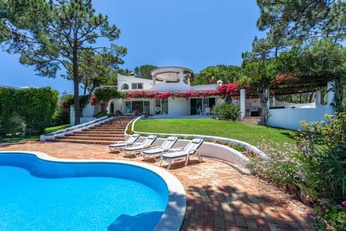 Villa Mondego - Image 1 - Algarve - rentals