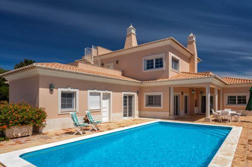 Villa Ria - Image 1 - Algarve - rentals