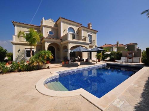 Villa Maureena - Image 1 - Algarve - rentals