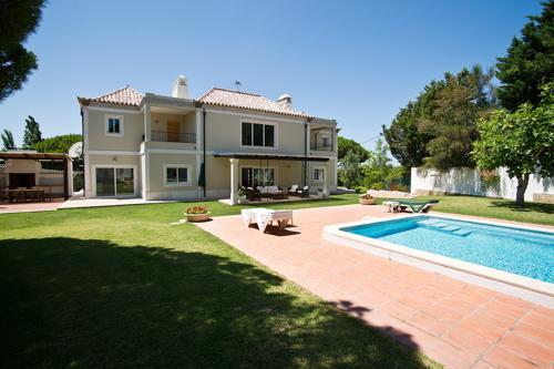 Quinta Pequena - Image 1 - Algarve - rentals