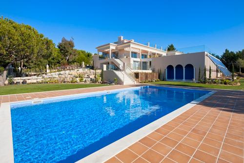 Villa Bellevue, Four Bedroom Rate - Image 1 - Algarve - rentals