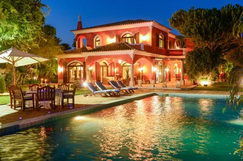 Villa Kallisto - Image 1 - Algarve - rentals
