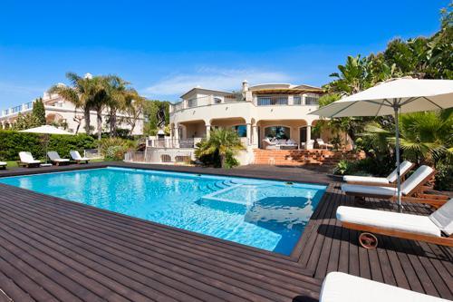 Villa Atlantico - Image 1 - Algarve - rentals