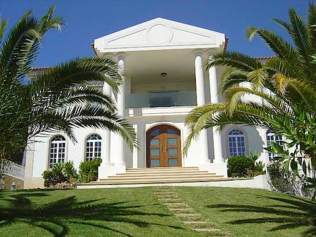 Villa 26 Valverde - Image 1 - Algarve - rentals