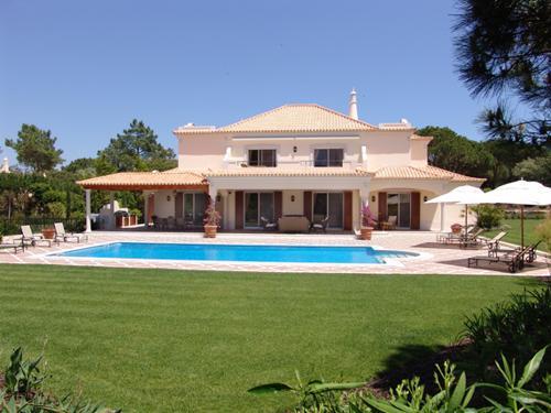 Villa Flavia - Image 1 - Algarve - rentals