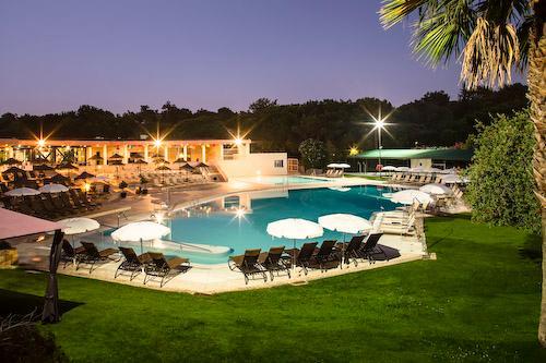 Vilar do Golf 2 Bed Villa - Image 1 - Algarve - rentals