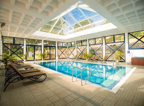 Vilar do Golf 2 Bed Villa (Superior) - Image 1 - Algarve - rentals