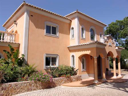 Villa Grande Golf - Image 1 - Algarve - rentals