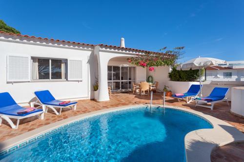 Villa Rosalinda - Image 1 - Algarve - rentals
