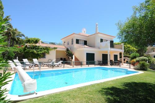 Villa Princesa - Image 1 - Algarve - rentals
