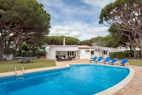 Villa Perla - Image 1 - Algarve - rentals