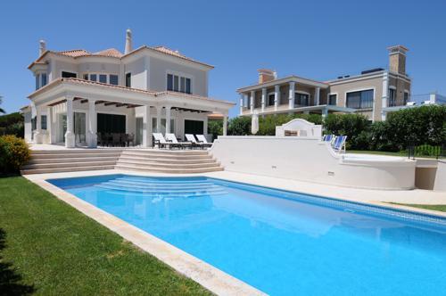 Villa Tom - Image 1 - Algarve - rentals