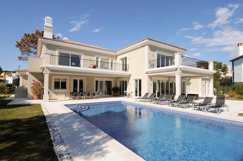 Villa Belissima - Image 1 - Algarve - rentals