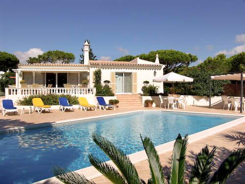 Villa Estrelita - Image 1 - Algarve - rentals