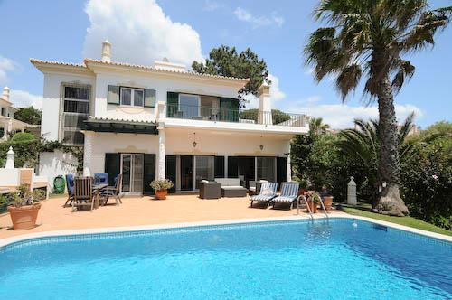 Villa Filipa - Image 1 - Algarve - rentals