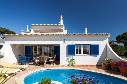 Villa Elisabeth - Image 1 - Algarve - rentals