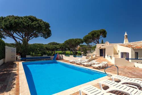 Villa Marisa - Image 1 - Algarve - rentals