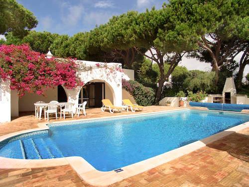 Villa Bouganvilea - Image 1 - Algarve - rentals