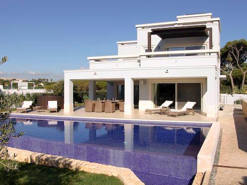 Villa Las Dunas - Image 1 - Algarve - rentals