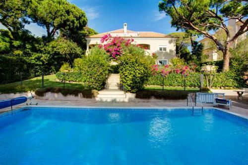 Villa Maria - Image 1 - Algarve - rentals