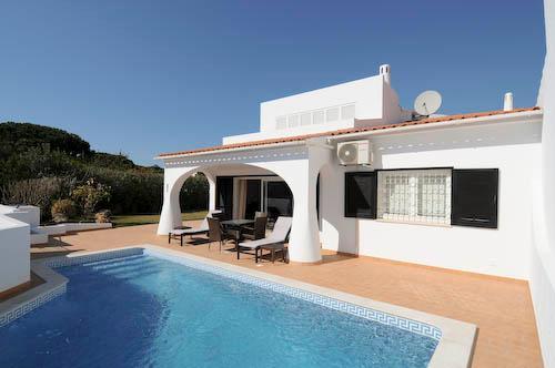 Villa Carolina - Image 1 - Algarve - rentals