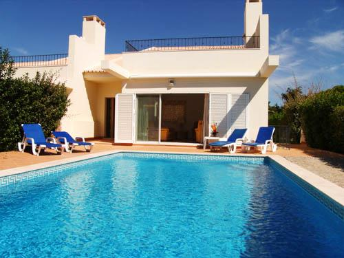 Villa 29 - Image 1 - Algarve - rentals